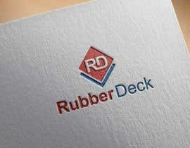 nº 56 pour Design a Logo for Rubber Deck par Superiots