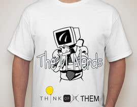 #15 for Design a T-Shirt for Think of IT by Okhilleus7