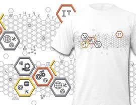 #68 untuk Design a T-Shirt for Think of IT oleh pipo2draw