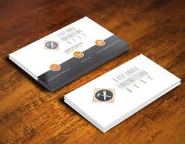 #19 untuk Business Card & Renders for A Cut Above Constructions oleh gohardecent