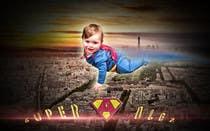 Photoshop Contest Entry #35 for Photoshop: Super Alex