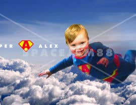 #46 for Photoshop: Super Alex by spacejam88