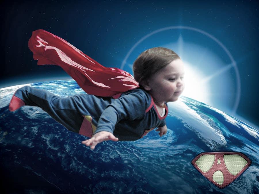 Proposition n°7 du concours Photoshop: Super Alex