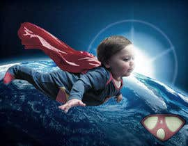 #7 for Photoshop: Super Alex by arunkc