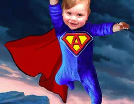 #49 for Photoshop: Super Alex by abinandhanan