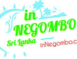 #9 for Design a Logo for www.inNEGOMBO.com af ivanboglajev