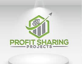 #127 cho Design card and logo for Profit Sharing Projects bởi gazimdmehedihas2