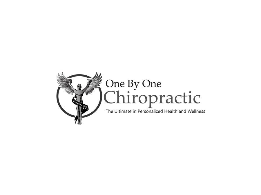 Contest Entry #                                        33                                      for                                         Chiropractic Business Logo