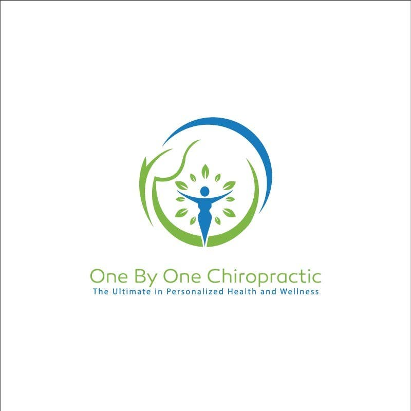 Contest Entry #                                        85                                      for                                         Chiropractic Business Logo