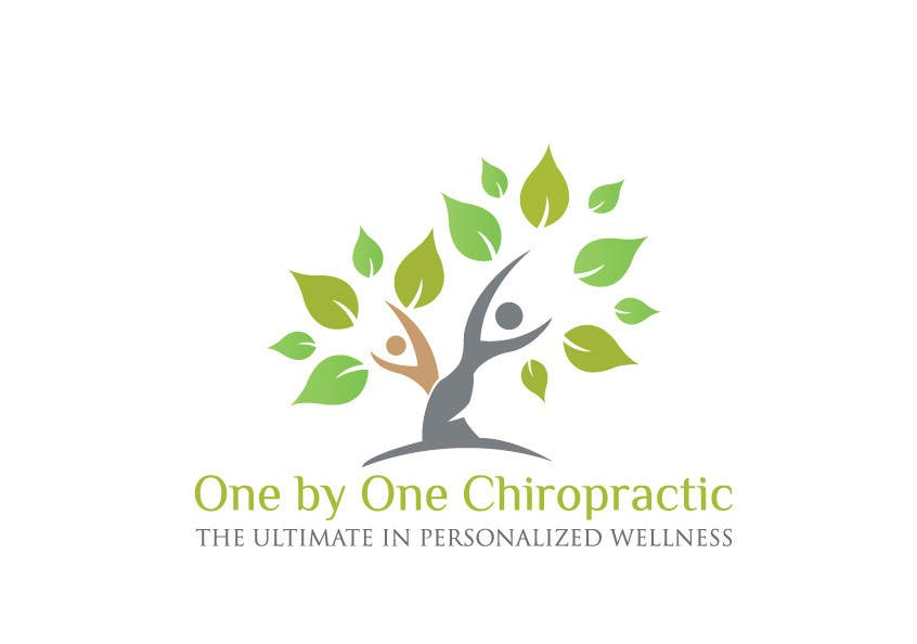 Contest Entry #                                        97                                      for                                         Chiropractic Business Logo