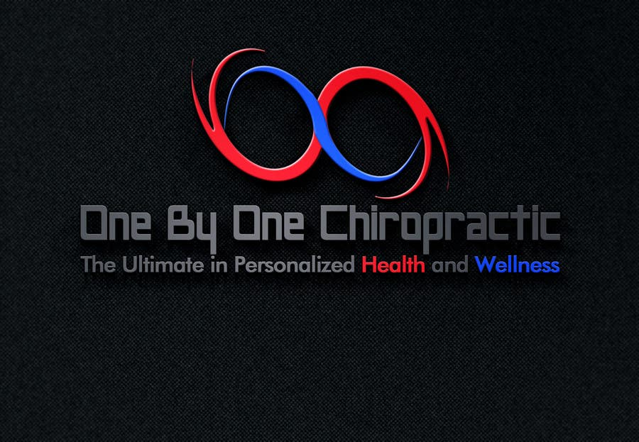 Contest Entry #                                        56                                      for                                         Chiropractic Business Logo