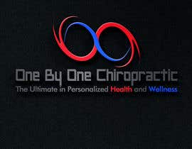 #56 for Chiropractic Business Logo af pandi13