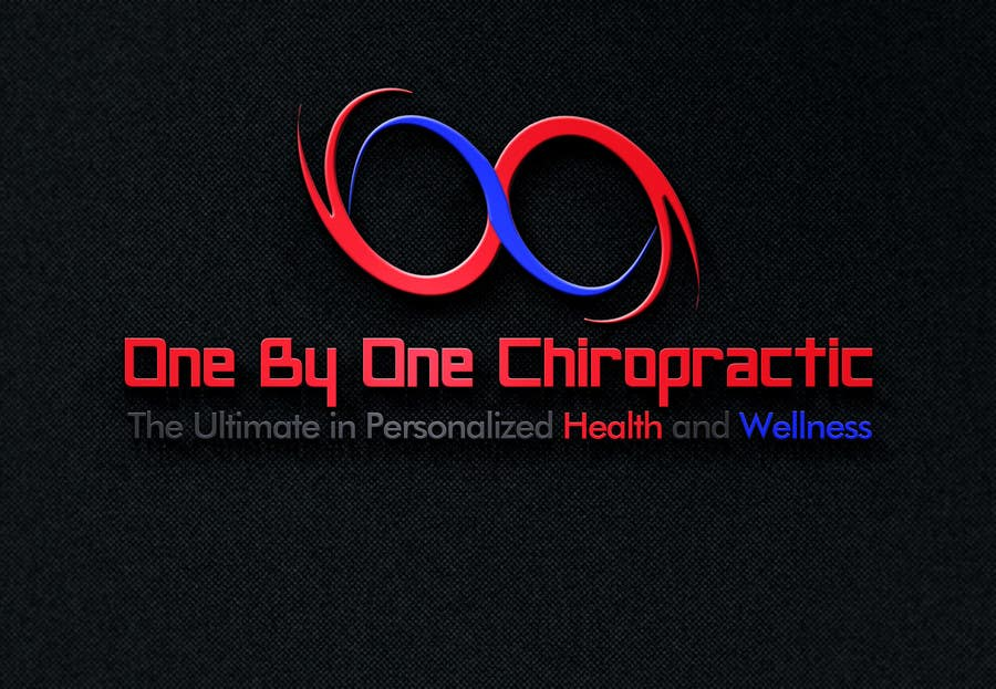 Contest Entry #                                        66                                      for                                         Chiropractic Business Logo