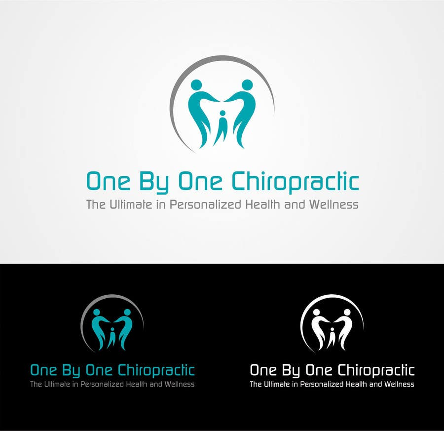 Contest Entry #                                        5                                      for                                         Chiropractic Business Logo