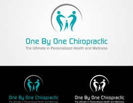 #5 for Chiropractic Business Logo af rajnandanpatel