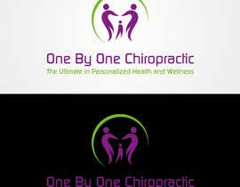 #31 for Chiropractic Business Logo af rajnandanpatel
