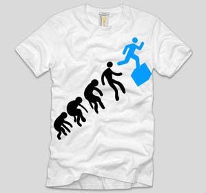 #17 for Design a T-Shirt for Parkombat af ezaz09