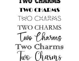 #1053 for Two Charms by rajuahamed3aa