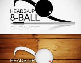 #31 para Design a Logo for Pool Hall por daam