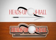 Graphic Design Entri Peraduan #33 for Design a Logo for Pool Hall