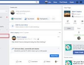 Nro 11 kilpailuun Posting and Managing FB Group käyttäjältä lutfa2100