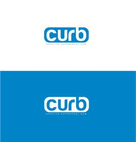 """Nro 18 kilpailuun Logo for """"Curb"""" gum käyttäjältä meresel"""