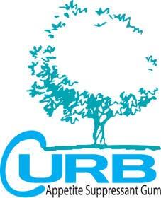 """Nro 21 kilpailuun Logo for """"Curb"""" gum käyttäjältä mizan01727"""