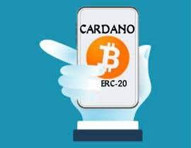 Nro 21 kilpailuun Strategy Contest - crypto wallet for website / marketplace käyttäjältä ff245185