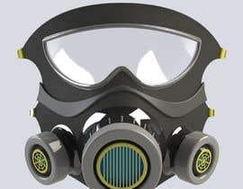 nº 15 pour Internet of Things face mask par imammiaji112233