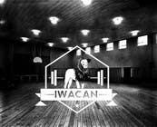 Graphic Design Entri Peraduan #31 for Diseñar un logotipo for IWACAN