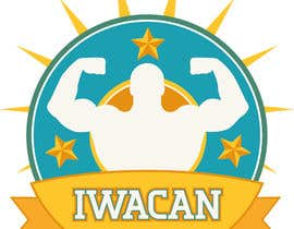 #42 for Diseñar un logotipo for IWACAN by GabyO60