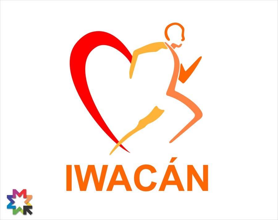 Konkurrenceindlæg #44 for Diseñar un logotipo for IWACAN