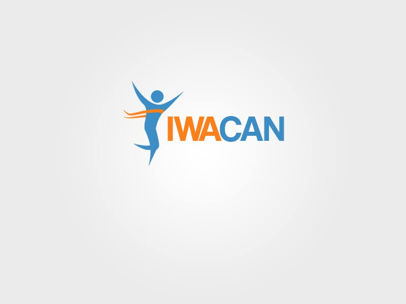 Konkurrenceindlæg #32 for Diseñar un logotipo for IWACAN