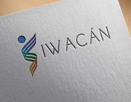 #38 for Diseñar un logotipo for IWACAN by ilocun14