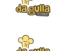 #6 untuk Projetar um Logo for Pizzaria oleh gabrielsaqueto