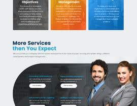 #40 cho Design Custom WordPress Theme for Company Site Redesign bởi saidesigner87