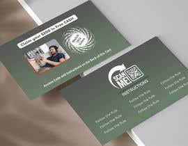 #153 untuk Create a Business Card with Different Varrations. oleh MDAlamgir07