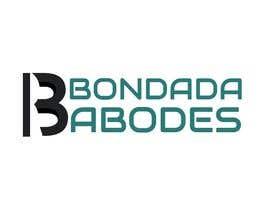Nro 83 kilpailuun Im looking for Logo BONDADA ABODES, i need this logo in golden ratio (Mandatory) käyttäjältä shamim2000com