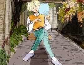 #17 for Looking for a webtoon artist af ayamusmad18