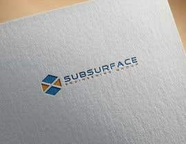 #1553 for Subsurface Engineering Group Company LOGO , Consulting engineering Design Company by SAsarkar