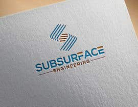 #1217 for Subsurface Engineering Group Company LOGO , Consulting engineering Design Company by mb3075630