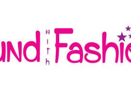 #13 for Design a Logo for  www.fundwithfashion.com by swethaparimi