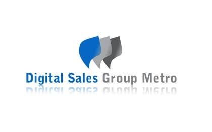 #16 for Design a Logo for Metro Sales by sandanimendis
