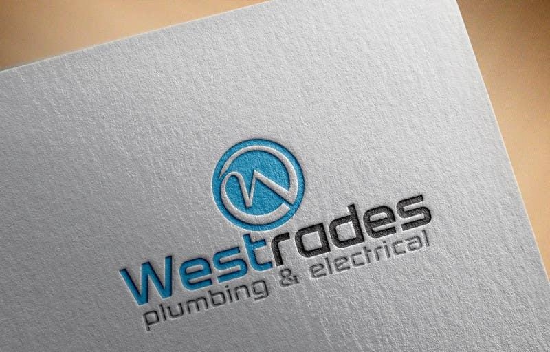 Contest Entry #                                        45                                      for                                         Design a Logo for Westrades