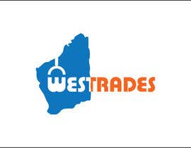 #41 for Design a Logo for Westrades af iakabir