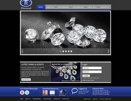 #15 for I need Graphic Design for My website's Home page af anjaliarun09