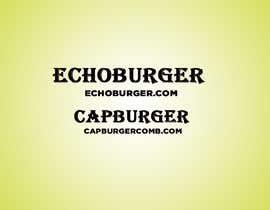 AbodySamy tarafından Name for Burger-Restaurant için no 212