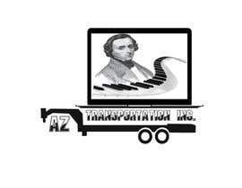 Nro 11 kilpailuun design company logo accourding to honor of Frédéric Chopin käyttäjältä hamadaphone2