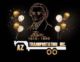 Nro 18 kilpailuun design company logo accourding to honor of Frédéric Chopin käyttäjältä hamadaphone2