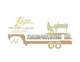 Nro 24 kilpailuun design company logo accourding to honor of Frédéric Chopin käyttäjältä anondo420